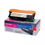 Brother TN-325M Toner Original Magenta