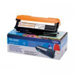 Brother TN-320C Toner Original Cian