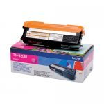 Brother TN-320M Toner Original Magenta