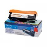 Brother TN-325C Toner Original Cian