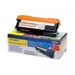 Brother TN-325Y Toner Original Amarillo