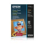 Epson Papel Foto Glossy 200 G/m2 Pack 20 uds 10 x 15