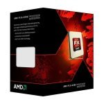 CPU AMD FX 8350 4.0GHz 1MB AM3+ 125W