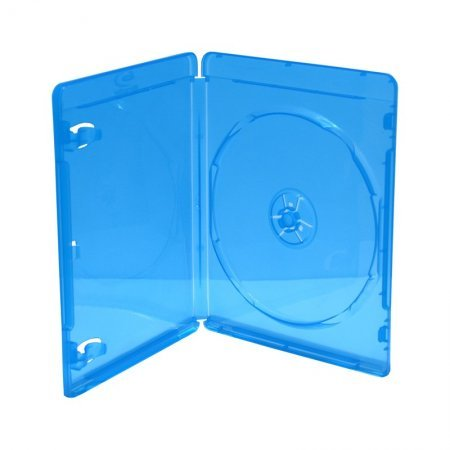 BluRay Box Standard 11mm MediaRange 50 pcs