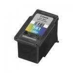 Canon CL-541 Original Ink Cartridge Tricolor