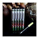 Cigarrillo Electronico Desechable E-Shisha Fresa