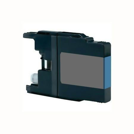 LC-1240C Compatible Ink Cartridge (Cyan)