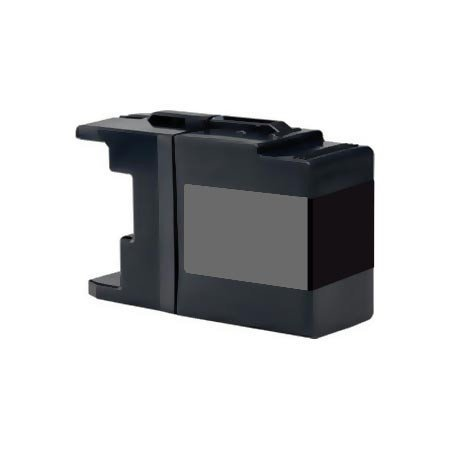 LC-1240BK Compatible Ink Cartridge (Black)