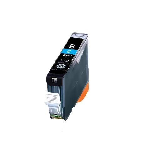 CLI-8C Compatible Ink Cartridge (Cyan)