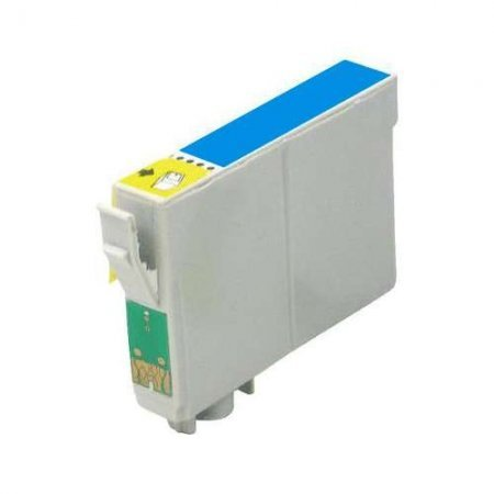T1282 Compatible Ink Cartridge (Cyan)
