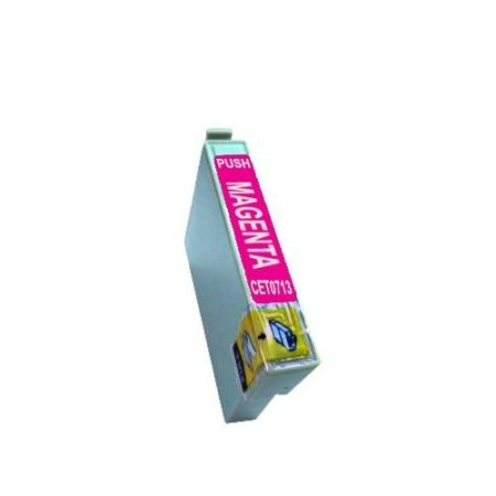 T0713 / T0893 Compatible Ink Cartridge (Magenta)