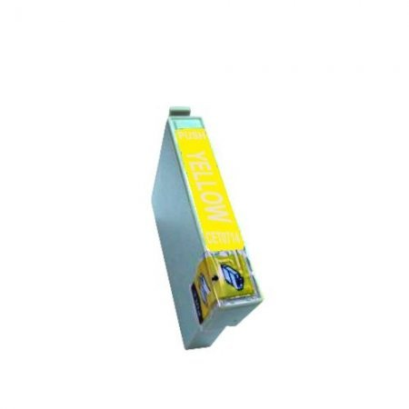 T0714 / T0894 Compatible Ink Cartridge (Yellow)