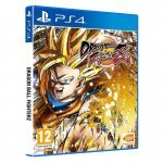 PS4 Juego Dragon Ball Fighter Z