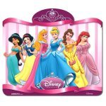 Alfombrilla DISNEY DSY-MP010 Princess