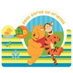 DISNEY MOUSE PAD DSY-MP041 Winnie the Pooh