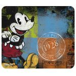 Tapete DISNEY MOUSE PAD DSY-MP062 Mickey