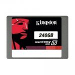 Disco Duro SSD 240GB Kingston Now V300 SATA3 2.5