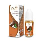 E-Liquid iPuff Coco 0mg Nicotina (10ml)