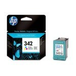HP 342C Cartucho de Tinta Original Tricolor