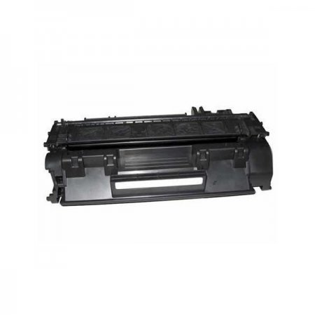 HP CE505A Compatible Black Toner