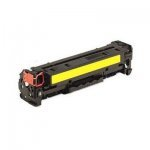 HP CF212A Toner Compatible Amarillo