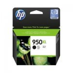 HP 950XL Cartucho de Tinta Original Negro