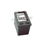 HP300XLBK (Black) Compatible Ink Cartridge