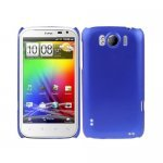 HTC Sensation XL X315e Hardcase Blue