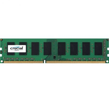 Memoria Crucial CT25664BD160BJ 2GB DDR3L 1600MHz Sing.Rank