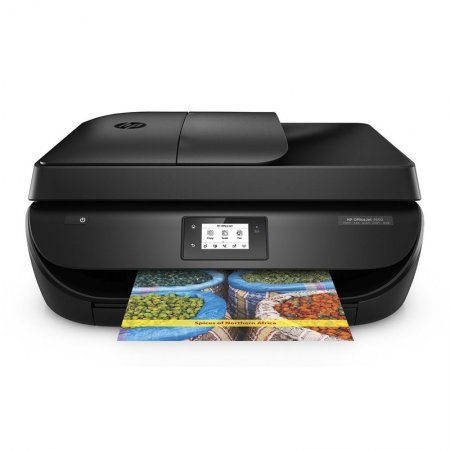 Impresora Multifunción HP OfficeJet 4650 All-in-One
