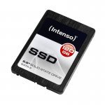 Disco Duro SSD 120GB Intenso High