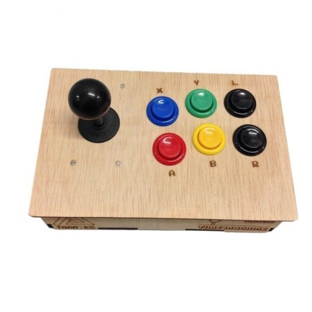 Joystick Player 2 para Toad Time Machine