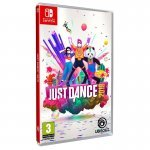 Nintendo Switch Juego Just Dance 2019
