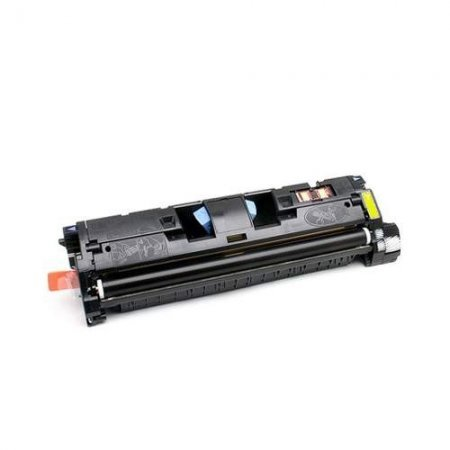 HP Q3962A Compatible Yellow Toner