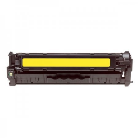 HP CC532A Compatible Yellow Toner