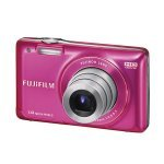 Digital Camera Fujifilm Finepix JX500 14Mpx Pink