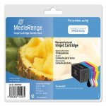 MediaRange HP920 Ink Pack (1x Black, 1x Color)