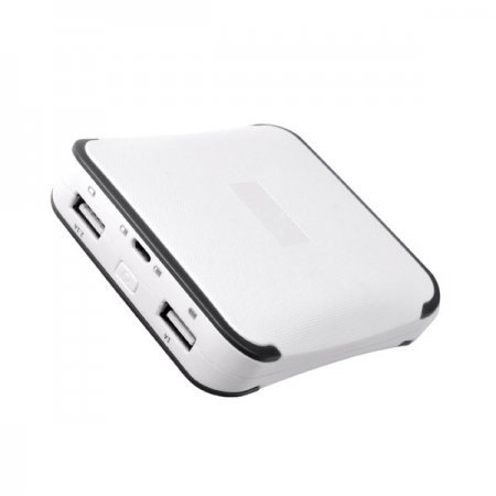Bateria Universal Portable Power Bank MediaRange 10.400mAh