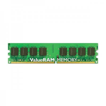 Memoria Kingston 2GB DDR2 667Mhz Module ValueRAM
