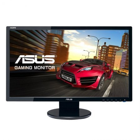 Monitor Asus VE248HR 24\