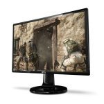 "Monitor BenQ GL2460HM 24"" LED"