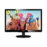 "Monitor Philips 226V4LAB 21.5"" LED"
