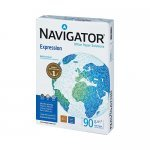 Papel Blanco Navigator Expression DIN-A4 90g pack 500 pcs