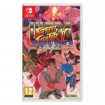 Nintendo Switch Juego Ultra Street Fighter II