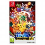 Nintendo Switch Juego Pokken Tournament DX