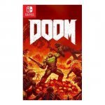 Nintendo Switch Juego Doom