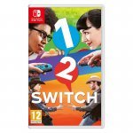 Nintendo Switch Juego 1-2 Switch