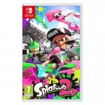 Nintendo Switch Juego Splatoon 2