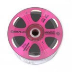 CD-R 52x 700MB Omega Movie Edition Red Bobina 50 uds