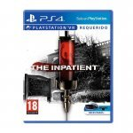 PS4 Juego The Impatient
